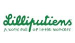 Lilliputiens: Jouets en tissus