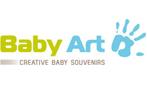Baby-art, Kit Empreinte Bébé