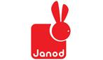 Janod: Spécialiste du jouet en bois