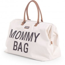 Sac à langer Mommy Bag crème Childhome