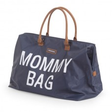 Sac à langer Mommy Bag marine Childhome