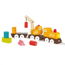 Train Grue Multi Colors