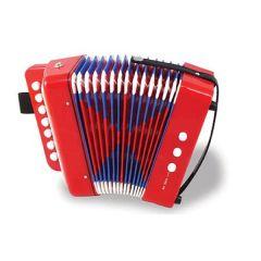 Petit accordéon pour enfant jouet Vilac
