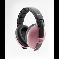 Protection auditive pour bébé 0-2, pamirs rose Babybanz