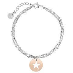 Bracelet Maman Etoile, Cadeau Maman Naissance à personnaliser, Aaina & Co