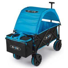 Chariot pliable avec Pare soleil pour Bébé et Enfant, Charette extérieur, Livraison Gratuite, Boutique Suisse