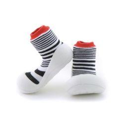 Chaussures Bébé T 22.5 - 135mm (+24 mois) Attipas Urban Red