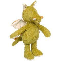 Dragon Sigikid 100% Coton Biologique, Cadeau naissance Bébé