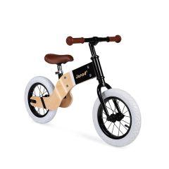Draisienne Métal et Bois, Vélo sans pédale de 3 à 6 ans, Janod, Livraison Gratuite, Boutique Suisse