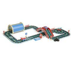 Grand Circuit de petites voitures Vilacity