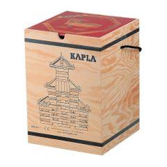 Kapla, Livraison Gratuite, Planchettes de bois, Pack de 280, Boutique & Stock en Suisse