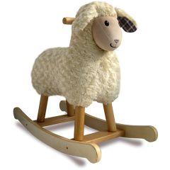 Lambert Mouton à Bascule Premier Age Bébé, Little Bird Told Me, Livraison Gratuite, Boutique Suisse