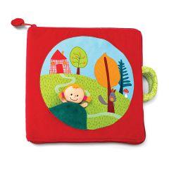 Livre pour Bébé et Jeune Enfant Petit Chaperon Rouge Lilliputiens
