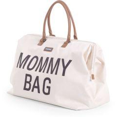 Sac à langer Mommy Bag crème Childhome, Livraison Gratuite et Rapide , Shop Suisse