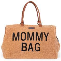 Sac à langer Teddy XXL Mommy Bag, Idée Cadeau Maman Childhome, Livraison Gratuite