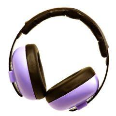 Pamirs Protection auditive pour bébé 0-2, violet (pamir)