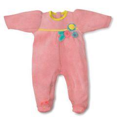 Pyjama Bébé Fille 3 mois Mademoiselle Ribambelle Moulin Roty