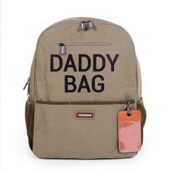 Sac à dos à langer Childhome pour Papa Cadeau Naissance Daddy bag pour jeune papa