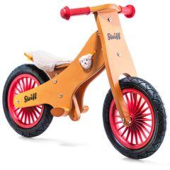 Vélo Steiff sans pédale, enfant dès 2 ans, avec ou sans panier, Livraison Gratuite