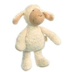 Mouton Sigikid 100% Coton Biologique, Cadeau naissance Bébé