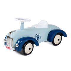 Porteur Speedster Baghera bleu pour bébé, Garçon ou Fille, Livraiason Gratuite