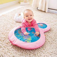 Tapis de jeu à eau, Petite Sirene dès 6 mois Haba