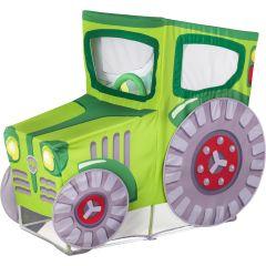 Tente de jeu Haba Tracteur, Jouet pour enfant dès 1 année et demie