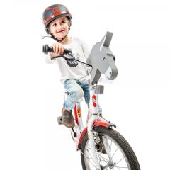 Animal à accrocher au vélo ou trottinette, Donkey
