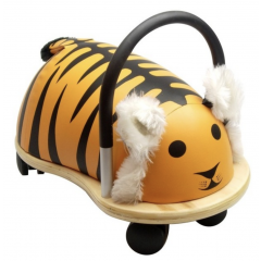 Trotteur 360° Tigre Wheely Bug Modèle pour enfant dès 1 an