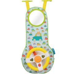 Volant musical, jouet pour la voiture Taf Toys