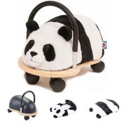 Trotteur Enfant Wheelybug Panda à roulettes, housse amovible, Livraison Gratuite