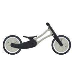 Vélo évolutif Recycling Wishbone dès 12 mois, Raw, Livraison Gratuite, Boutique Suisse