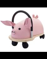 Trotteur Wheely Bug Petit Cochon à roulettes, pour enfant dès 1 an