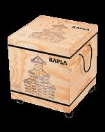 Kapla Suisse, Planchettes de bois, 1000, Livraison Gratuite