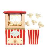 Machine à Popcorn Livraison 1-2 jours, Jeu Bois,  dès 3 ans, Le Toy Van Boutique Suisse