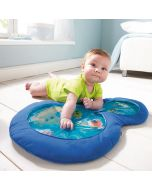 Tapis de jeu à eau pour Bébé, Petits Plongeurs Haba