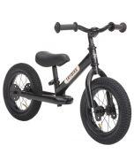 Vélo Sans pédale Trybike Vintage en acier, draisienne, noir
