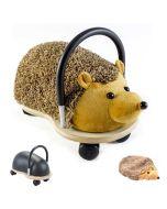 Wheely Bug Trotteur Hérisson à roulettes, housse amovible, Livraison Gratuite