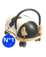 Trotteur Vache enfant Wheely Bug pour enfant dès 1 an, Wheelybug
